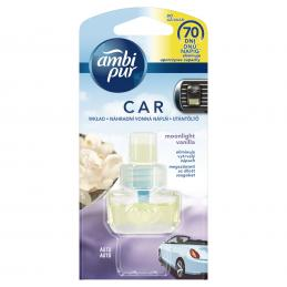 AMBI PUR CAR WKŁAD - MOONLIGHT VANILLA