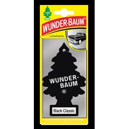 WUNDER BAUM - BLACK CLASSIC