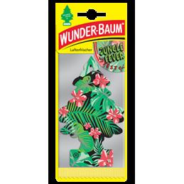 WUNDER BAUM - JUNGLE FEVER