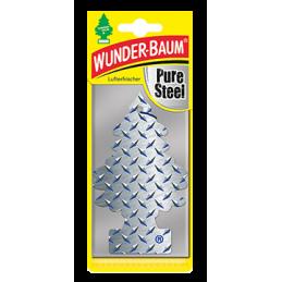 WUNDER BAUM - PURE STEEL