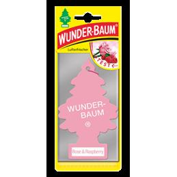 WUNDER BAUM - ROSE & RASPBEERY
