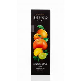 SENSO HOME STICKS 100ml - SENSUAL CITRUS