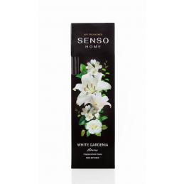 SENSO HOME STICKS 50ml - WHITE GARDENIA