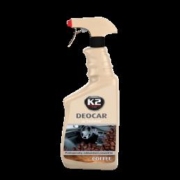 K2 DEOCAR COFFEE 700ml