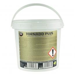 K2 TORNADO PLUS 1kg ZAPACHOWY PROSZEK DO PRANIA TAPICERKI