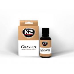 K2 GRAVON REFILL 50ml CERAMICZNA OCHRONA LAKIERU