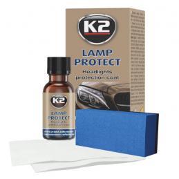 K2 LAMP PROTECT 10ml POWŁOKA OCHRONNA DO REFLEKTORÓW