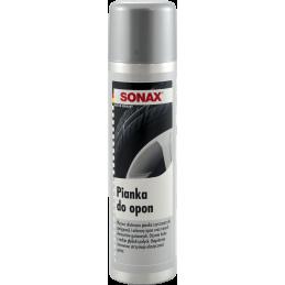 SONAX PIANKA DO OPON I GUMY 400ml