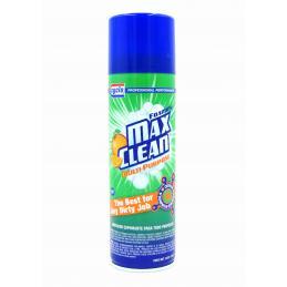 CC MAX CLEAN pianka do...