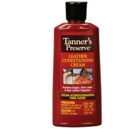 TANNER'S LEATHER...