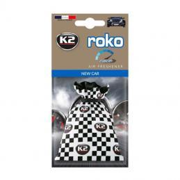 K2 ROKO RACE NEW CAR 25g - WORECZEK ZAPACHOWY