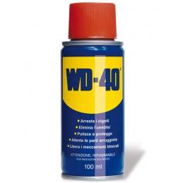 WD-40 100ml PREPARAT WIELOFUNKCYJNY