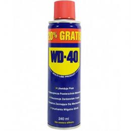WD-40 200ml+20% GRATIS PREPARAT WIELOFUNKCYJNY