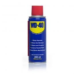 WD-40 200ml PREPARAT WIELOFUNKCYJNY