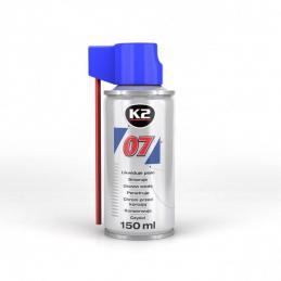 K2 07 150ml PREPARAT WIELOZADANIOWY