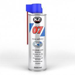 K2 07 500ml PREPARAT WIELOZADANIOWY