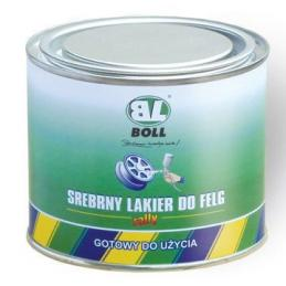 BOLL LAKIER DO FELG 500ml...