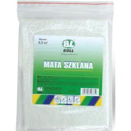 BOLL MATA SZKLANA 0,5m gr.450g/m2