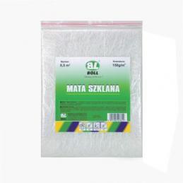BOLL MATA SZKLANA 0,5m gr.150g/m2