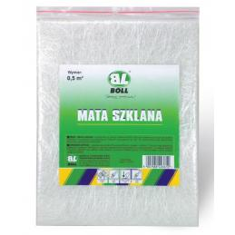BOLL MATA SZKLANA 0,5m gr.300g/m2