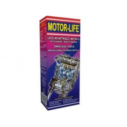 PLASTMAL MOTOR-LIFE 250ml USZLACHETNIACZ METALU