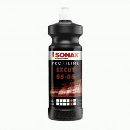 SONAX PROFILINE EXCUT 05-05 1 LITR - PASTA POLERSKA MOCNOŚCIERNA