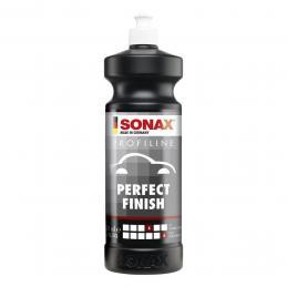 SONAX PROFILINE PERFECT FINISH 04-06 1 LITR - PASTA POLERSKA WYKOŃCZENIOWA