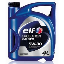 ELF EVOLUTION 900 SXR 5W30 4L