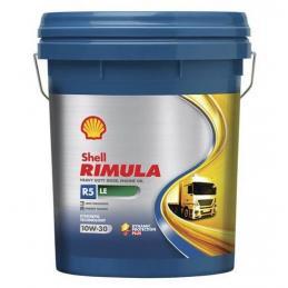 SHELL RIMULA R5 LE 10W30 20L