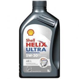 SHELL HELIX ULTRA PROFESSIONAL AR-L 5W30 1L