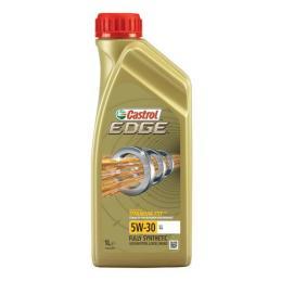 CASTROL EDGE 5W30 1L   LL