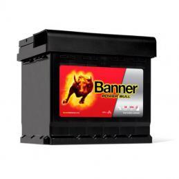 BANNER POWER BULL 5003 50Ah/450A P+