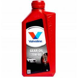 VALVOLINE GEAR OIL 75W90...