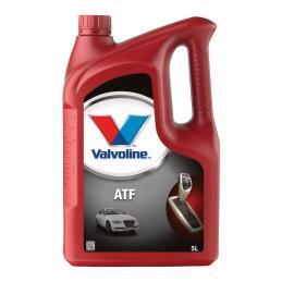 VALVOLINE ATF 5L - OLEJ...