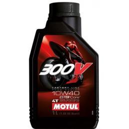 MOTUL 300V FACTORY LINE 4T...