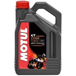 MOTUL 7100 10W50 MA2 4T 4L