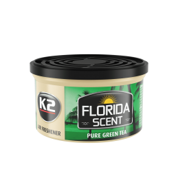 K2 FLORIDA SCENT PURE GREEN TEA - ZAPACH W PUSZCE
