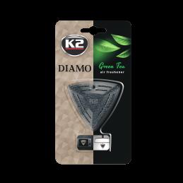 K2 DIAMO GREEN TEA
