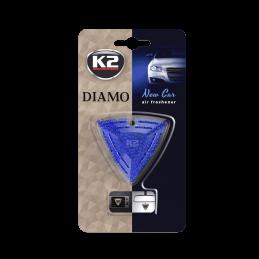 K2 DIAMO NEW CAR