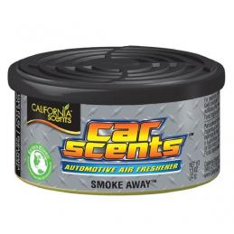 CALIFORNIA SCENTS SMOKE AWAY