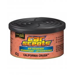 CALIFORNIA SCENTS...