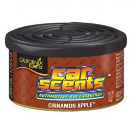 CALIFORNIA SCENTS CINNAMON APPLE